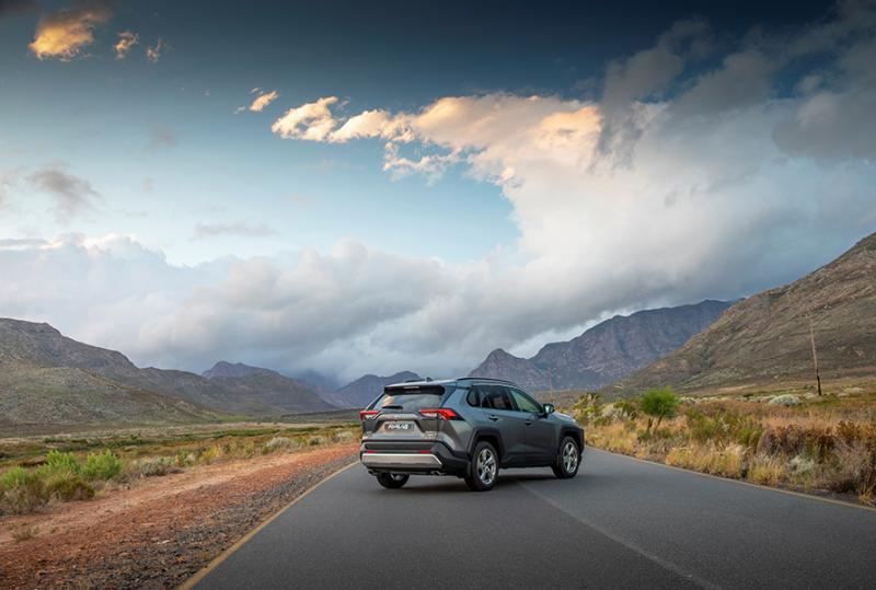Pourquoi Toyota s'impose-t-il comme le meilleur choix pour vous ?